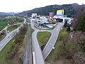 Bhf Weizen Suedeinfahrt Mit Sto und B315.jpg