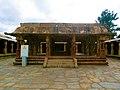 Bhoganandishwara temple, Nandi hills 209.jpg
