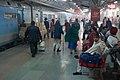 Bhopal Shatabdi Express, New Delhi, 2008 (5).JPG
