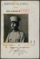 Bilhete de Identidade de Oficiais Milicianos do CEP, nº 2697, Anastácio Gonçalves (1917).png