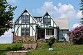 Bill Clinton Boyhood Home (Birnbaum-Shubetz House) 002.jpg