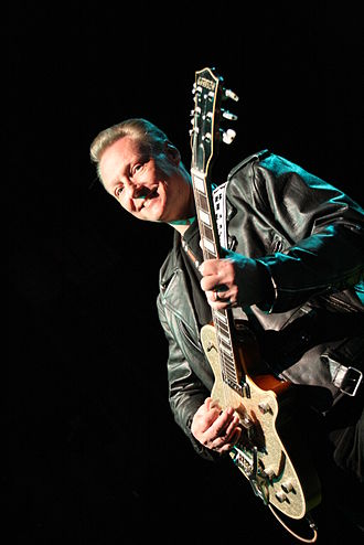 Billy Zoom - Image: Billy Zoom