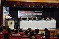 Biswatosh Sengupta Addressing - Valedictory Session - International Photographic Conference - Photographic Association of Dum Dum - Birla Industrial & Technological Museum - Kolkata 2014-01-27 7626.JPG