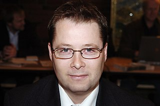 Bjørn Arild Gram Norwegian politician