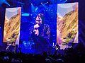 Black Sabbath Barclays Center March 2014 2.jpg