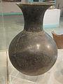 Black earthenware. Pré-Indus civilization. Kashmir.JPG