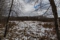 Blanket of Snow - St. Cloud Quarry Park and Nature Preserve - Minnesota (23568143064).jpg