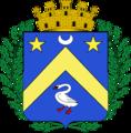 Blason ville fr Chaudon (Eure et Loir).png