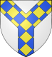 Coat of arms of Lézignan-la-Cèbe