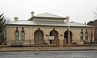 Blayney Court House