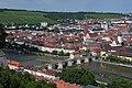 Blick auf Würzburg vom Fürstengarten der Festung Marienberg (29215778108).jpg