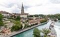 Blick von der Kirchfeldbrücke Bern.jpg
