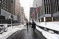 Blizzard Day in NYC (4392178840).jpg