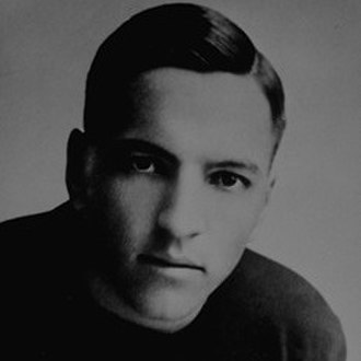 1913 College Football All-Southern Team - Bob McWhorter