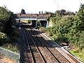 Bobbers Mill Bridge - geograph.org.uk - 1510723.jpg