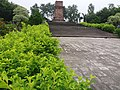 Boddhovumi, University of Rajshahi 14.jpg