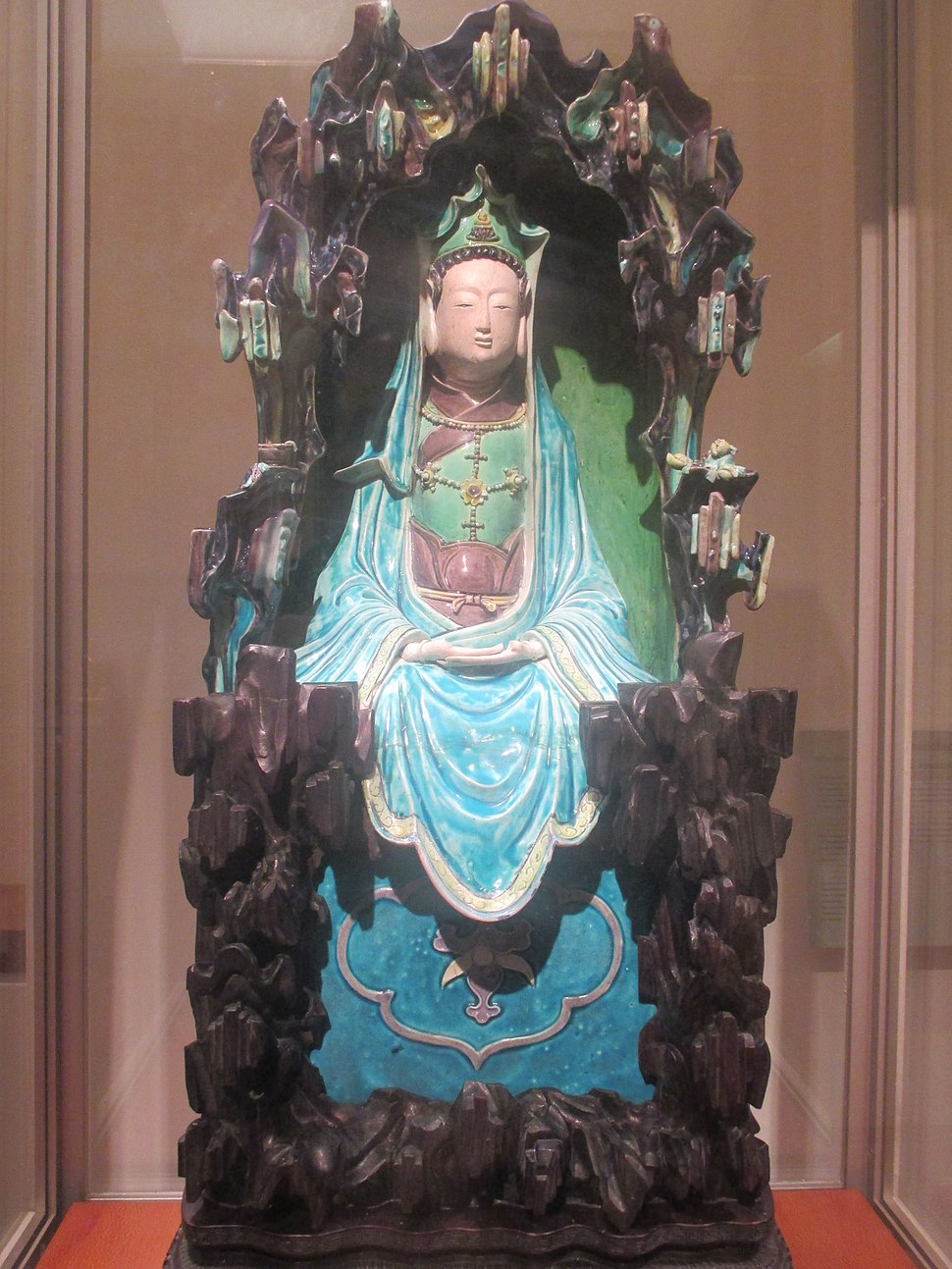 Bodhisattva Avalokitesvara Ming Guimet.jpeg