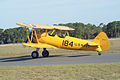 Boeing-Stearman N2S-3 07591 Taxi in 04 TICO 16March2014 (14563292646).jpg