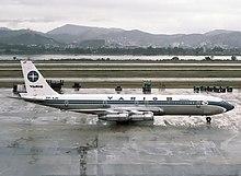 巴西航空967号班机空难