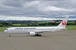 Boeing 767-300ER (Japan Airlines) 01 retusche.jpg