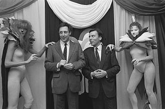 Maarten Biesheuvel - Biesheuvel and Elco Brinkman (1988)