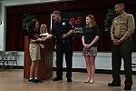 Bolden D.A.R.E. graduates say no to drugs 151216-M-SK244-002.jpg