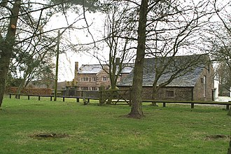 Bolton Green - Image: Bolton Green Hall geograph.org.uk 118540