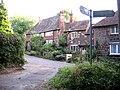 Boneashe Lane, Platt, Kent - geograph.org.uk - 239796.jpg