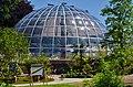 Botanischer Garten der Universität Zürich nach Renovation - Kuppeln 2013-06-13 14-36-36.JPG