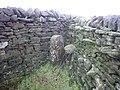 "Boundary Stone marked ""JC"" - geograph.org.uk - 646402.jpg"