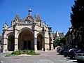 Bourgogne Beaune Notre-Dame 16072009 - panoramio.jpg
