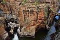 Bourke's Luck Potholes, Mpumalanga, South Africa (20327993428).jpg