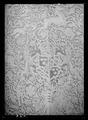 Bröstharnesk från praktrustning, etsad dekor av Johan Neuman, Stockholm 1620-1621 - Livrustkammaren - 69758.tif