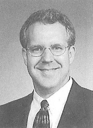 Brad Henry - Henry as a State Senator