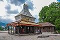 Bramhayani Temple, Bhaktapur.jpg