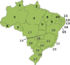 Brasil map states with numbers.png