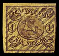 Braunschweig 1861 11 Wappen des Herzogtums.jpg