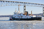 Breaking The Ice On The Hudson River With United States Coast Guard Cutter Hawser -v.jpg