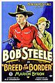 Breed of the Border 1933 poster.jpg