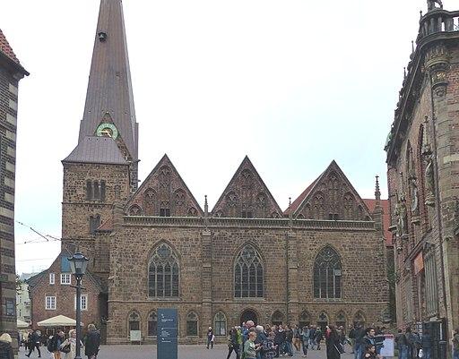 Bremen Liebfrauen vom Markt935b