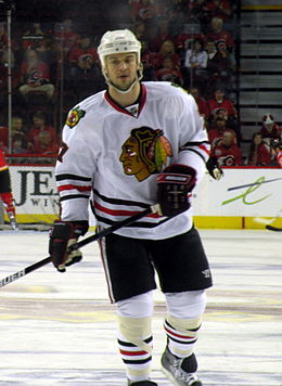 Description de l'image  Brent Seabrook.JPG.