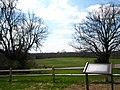 Brice's Crossroads Battlefield Scenic Overlook - panoramio.jpg