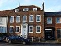 Brick House, Great Bardfield - geograph.org.uk - 665331.jpg