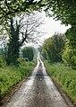 Bridge Lane, Horkstow - geograph.org.uk - 795041.jpg