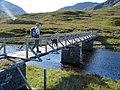 Bridge over the Abhainn Cuileig - geograph.org.uk - 241383.jpg