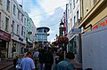 Brighton - Cranbourne Street - View West towards Churchill Square Shopping Centre.jpg