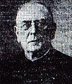 Brilon, St. Petrus und Andreas, erster Propst Dr. Josef Brockhoff , seit 1925.jpg