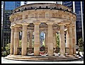 Brisbane ANZAC Square Memorial-1and (4133068508).jpg