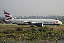 Kempegowdas internationella flygplats