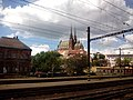 Brno, főpályaudvar - main railway station - panoramio (1).jpg